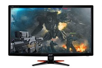 Cheap 1080p 144Hz Monitor