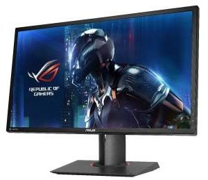 A Good Monitor for PUBG