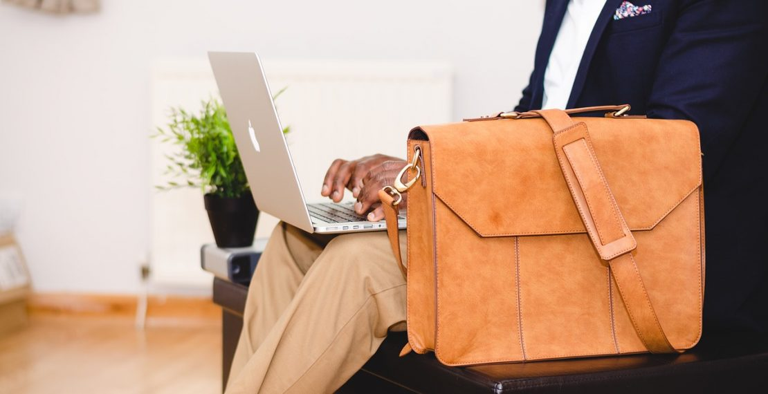 Best men's laptop bags